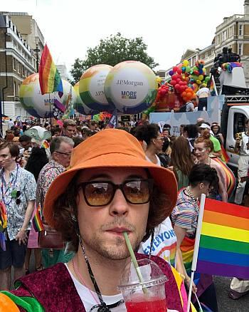 josh whitehouse gay or straight