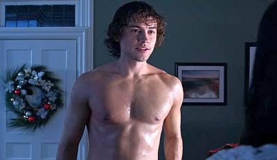 josh whitehouse sexy shirtless