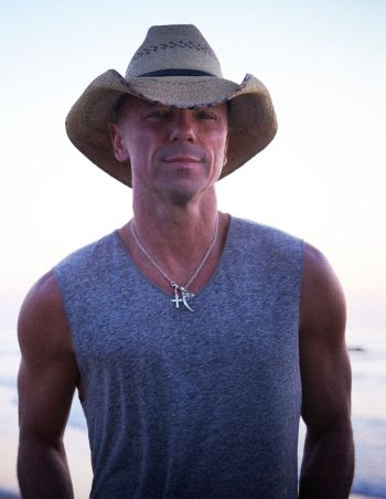 kenny chesney now - whats he doing