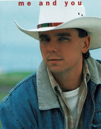 kenny chesney young hunk