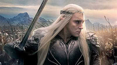 lee pace thranduil lord of the rings