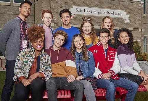 matt cornett - high school musical cast