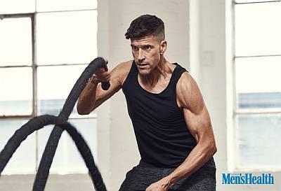 osher gunsberg workout routine
