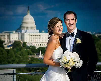 peter alexander wife wedding