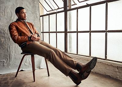 ray fisher feet