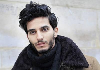 Mehdi Dehbi girlfriend