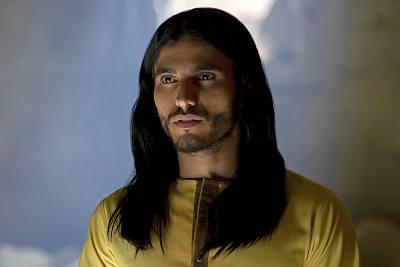 Mehdi Dehbi messiah