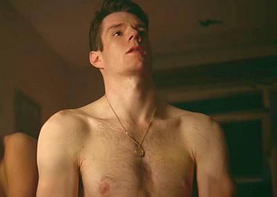 connor swindells shirtless body