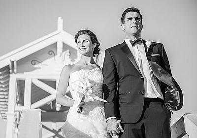 josh segarra wedding