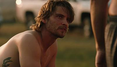 luke grimes body yellowstone