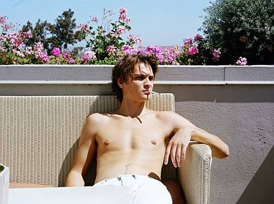 luke grimes smoking hot body