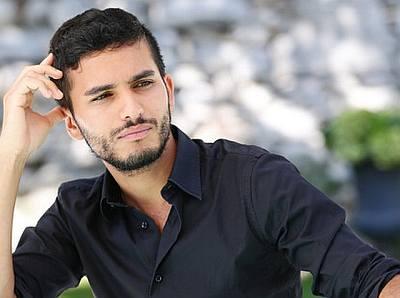 mehdi dehbi hot handsome