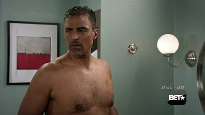 rick fox body the game