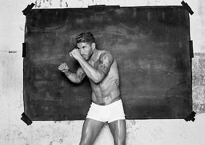 sergio ramos underwear boxer briefs - mens health