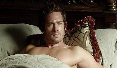 will kemp body reign