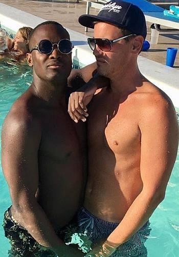 Kadiff Kirwan gay or straight - with dan o connor