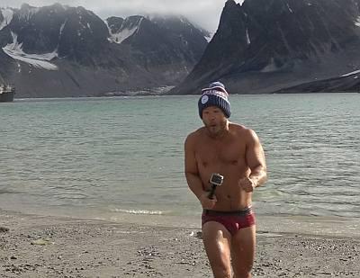 Sven Sundgaard underwear - explore with sven