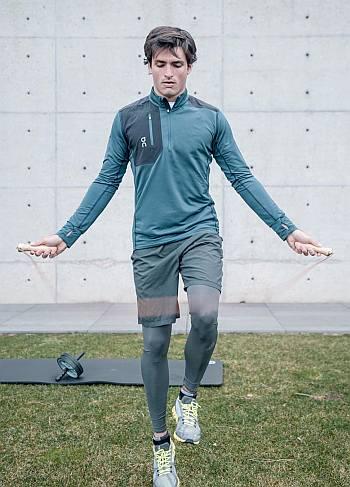 carlos sainz workout