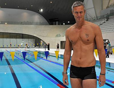 gay swimmers list olympic champ mark foster