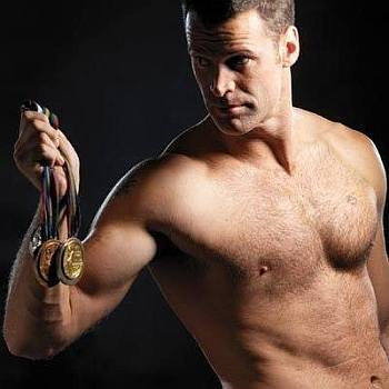 gay swimmers list mark tewksbury