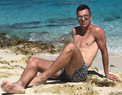 giovani lo celso body full sexy hot