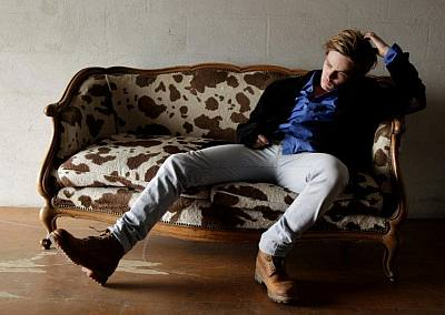 harrison gilbertson hot style