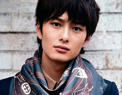 hot japanese men masaki okada actor