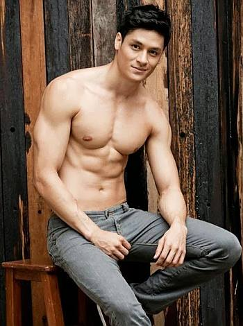 hot japanese men hideo muraoka