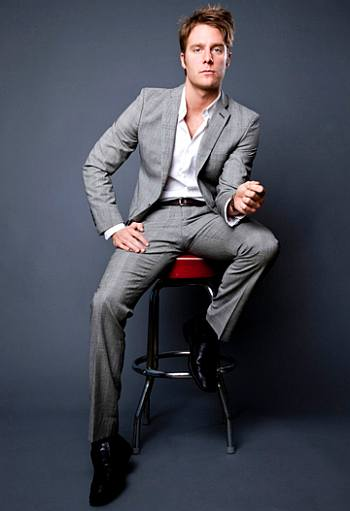hot boys in suits jake mcdorman
