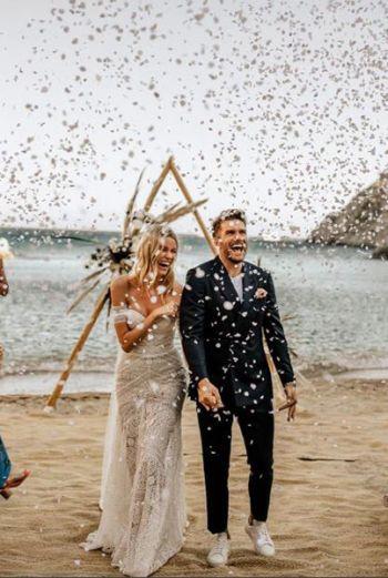 joel dommett wedding to hannah cooper