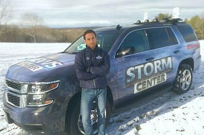 keith carson weatherman