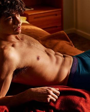 noah centineo body ck underwear