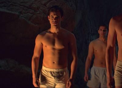 peter bundic underwear boxer shorts - sabrina