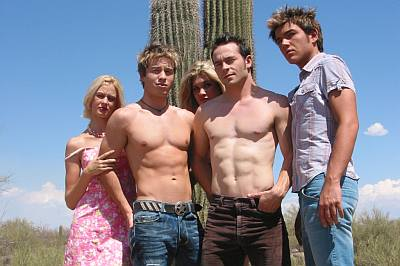 ryan carnes gay in eating out