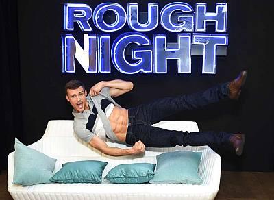 ryan cooper rough night