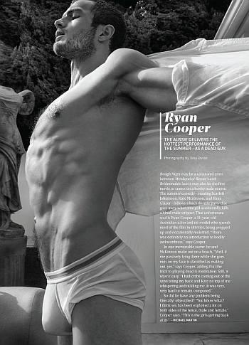 ryan cooper underwear briefs bulge