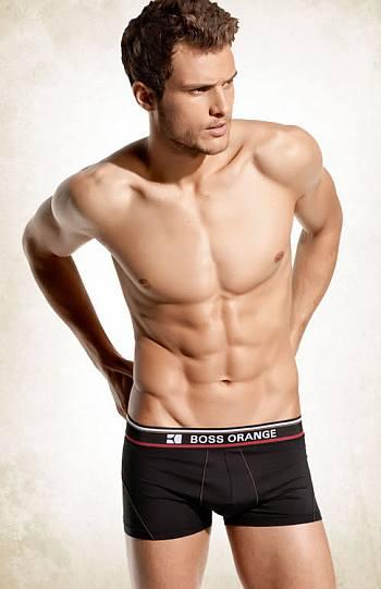 ryan cooper underwear - hugo boss