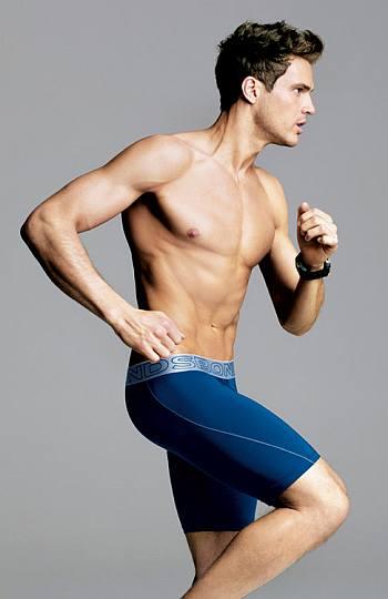 ryan cooper underwear model