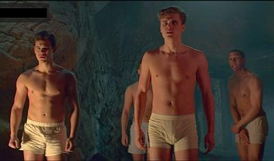 ty wood underwear - boxer briefs chilling adventures