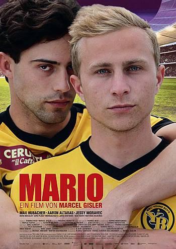 aaron altaras gay in real life - mario