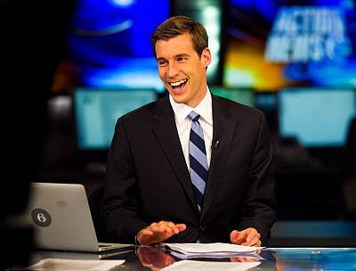 brian taff abc news philadelphia hot media man