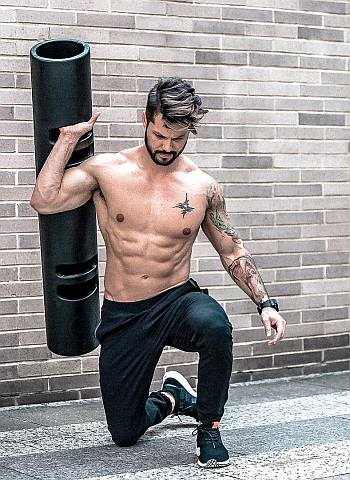 zach justice abs workout - mafs