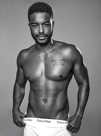 Jaime M Callica underwear