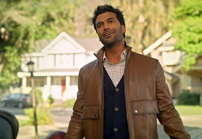 Sendhil Ramamurthy mohan in never have i ever - hot asian guys