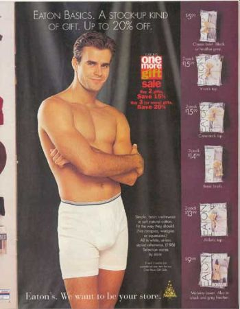 cameron mathison underwear model