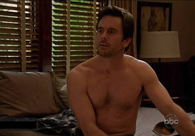 charles esten hot daddy of the day