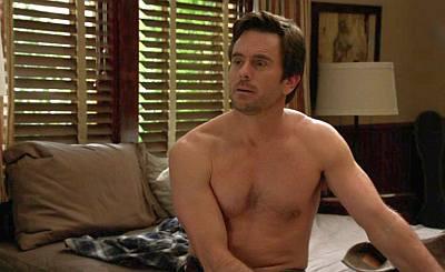 charles esten shirtless body