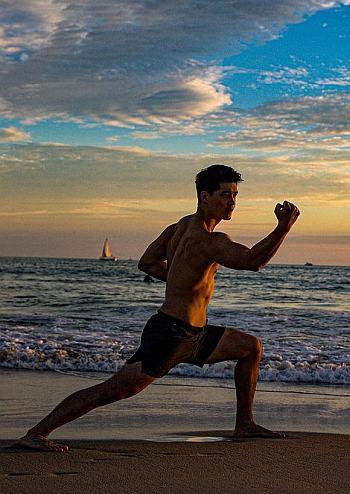eddie liu kung fu henry yan