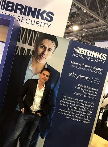edwin arroyave ceo skyline security