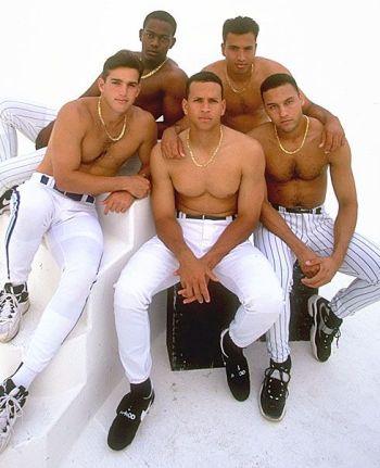 gay baseball players mlb - derek jeter and alex rodriguez2